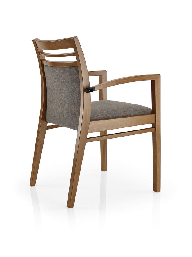 stuhl mit armlehnen modell cassis m16c scholz handelsagentur 71723 gro bottwar. Black Bedroom Furniture Sets. Home Design Ideas